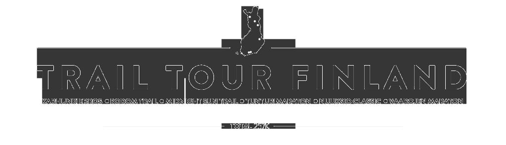TTF logo harmaa